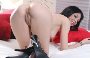 Ebony Maid Porn