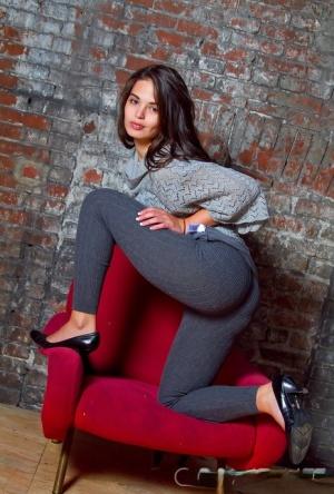 Clothed Ebony Porn