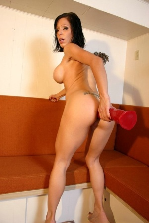 Ebony Masturbation Porn