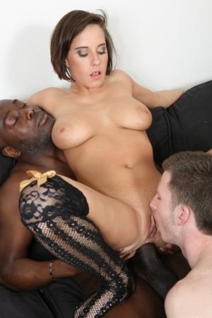 Ebony Cheating Porn