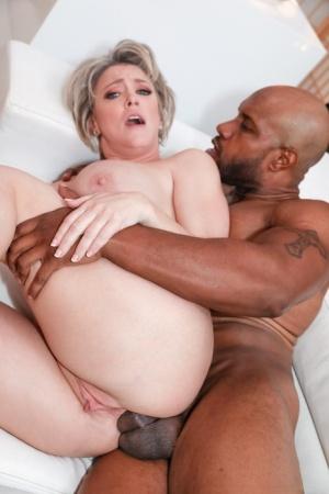 Ebony Anal Porn