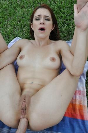 Ebony Nipples Porn