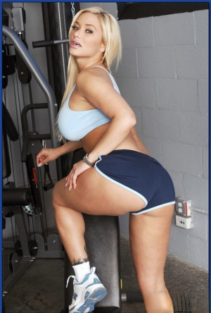 Ebony Sports Porn